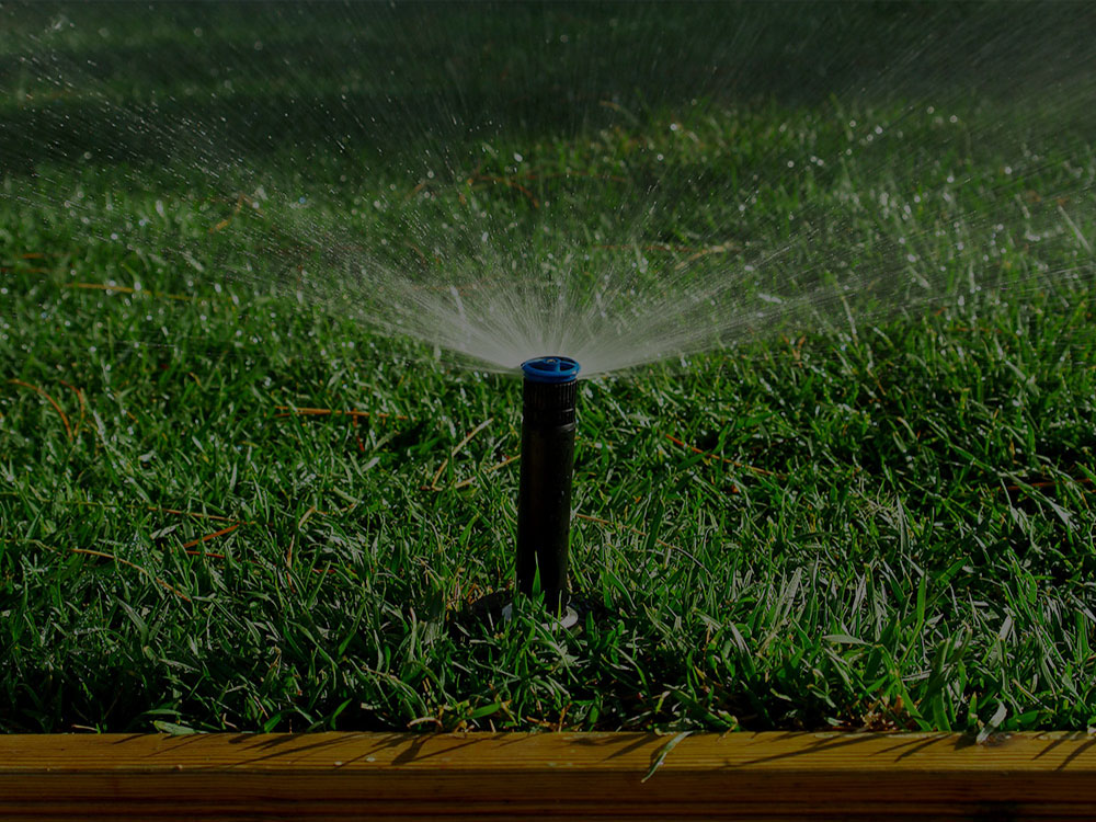 East Brunswick Irrigation