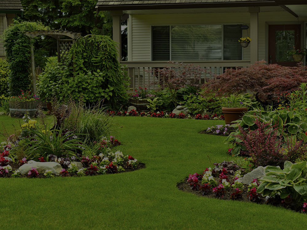 East Brunswick Landscape Design